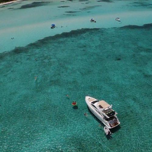 55' Azimut Luxury Yacht 4