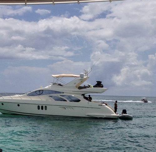 55' Azimut Luxury Yacht 6