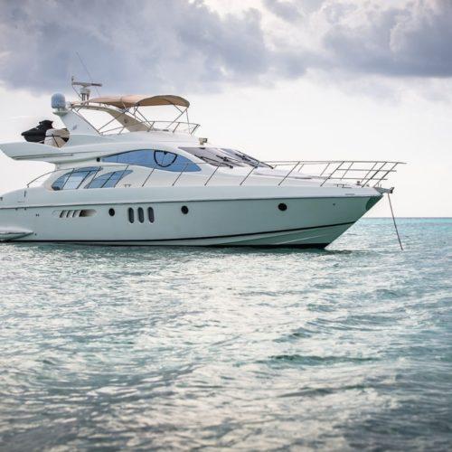 55' Azimut Luxury Yacht 7