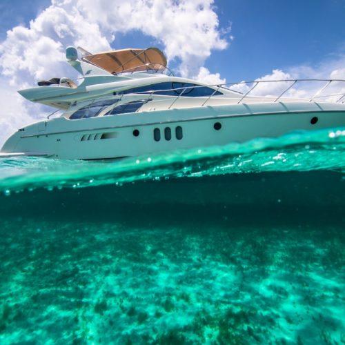 55' Azimut Luxury Yacht 8