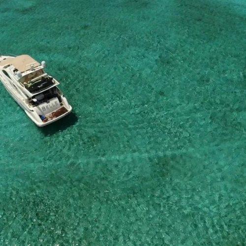 55' Azimut Luxury Yacht3
