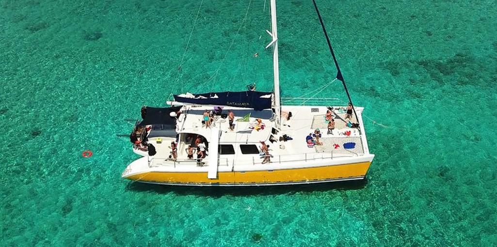 65-Custom-Catamaran