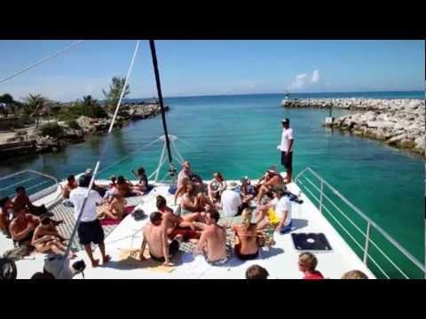 Catamaran Cancun (3)