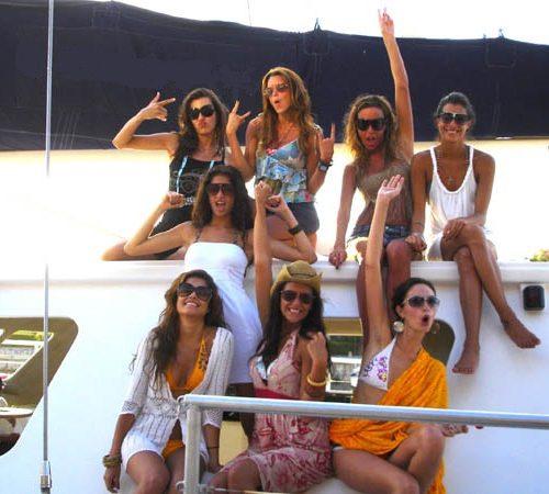 Catamaran Cancun (5)