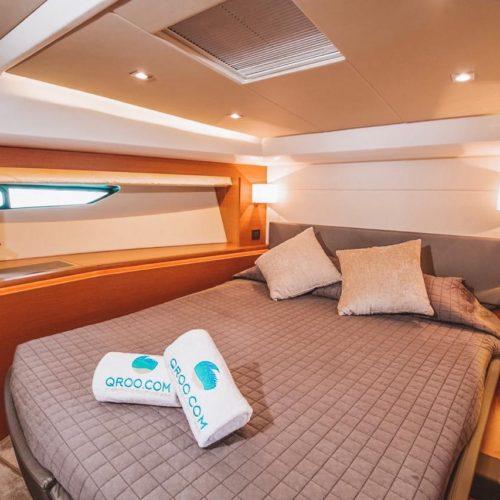 55' Prestige With Flybridge Luxury Yacht 3