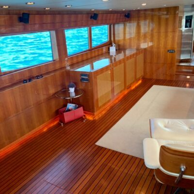 80' Dyna Luxury Yacht 2