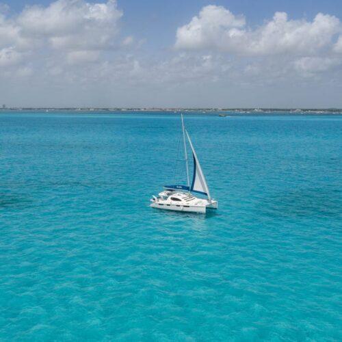 47' Sailing Catamaran3
